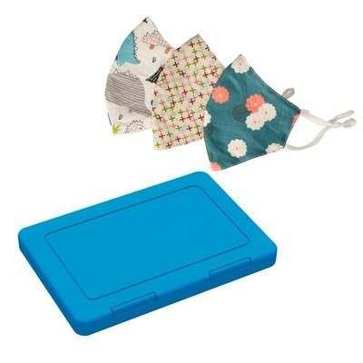 Picture of MASK BOX HYGIENE CHILDRENS