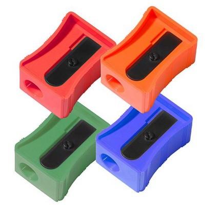 Picture of LARGE MAXI PLASTIC PENCIL SHARPENER
