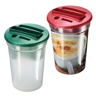 Picture of TRAVEL CAR VEHICLE PLASTIC CUP ORGANIZER