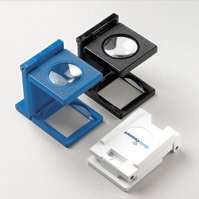 Picture of PLASTIC LINEN TESTER MAGNIFIER