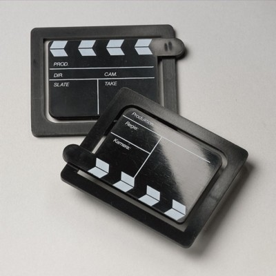 Picture of FILM CLAPPERBOARD CLAPPER PAPERCLIP