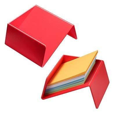 Picture of MEMO BOX ZETA, WHITE