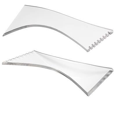 Picture of ICE-SCRAPER with Elegant Curve