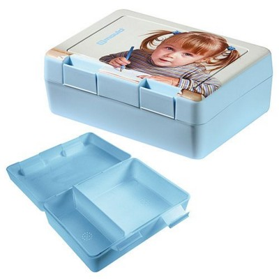 Picture of IMOULD BRANDED PLASTIC STORAGE LUNCH DINNER BOX PLUS