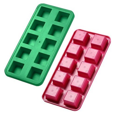 Picture of SQUARE ICE CUBE MOULD TRAY