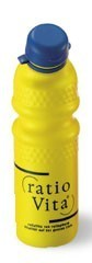 Picture of SPORTS DRINK BOTTLE in Yellow
