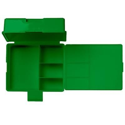Picture of STORAGE LUNCH BOX FRESH BOX with Total of 5 Separate Compartments for Different Foodstuffs