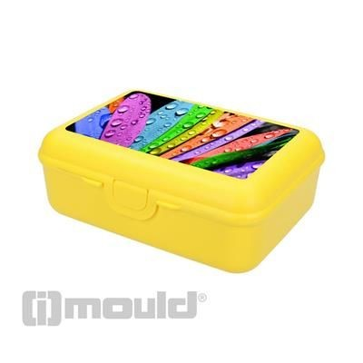 Picture of LUNCH BOX SCHOOL BOX DELUXE