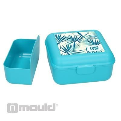 Picture of STORAGE BOX CUBE DELUXE