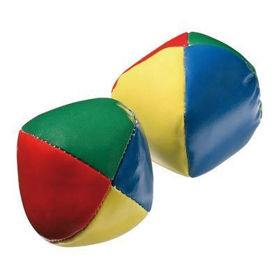 Picture of JUGGLING BALL in Multi Colour