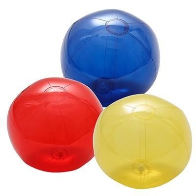 Picture of MEDIUM-SIZED WATER POLO BALL