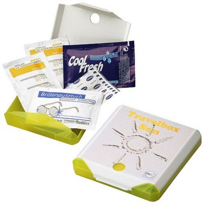 Picture of SUMMER SUN TRAVEL BOX