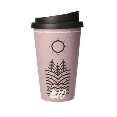 Picture of ECO-COFFEE MUG PREMIUMPLUS