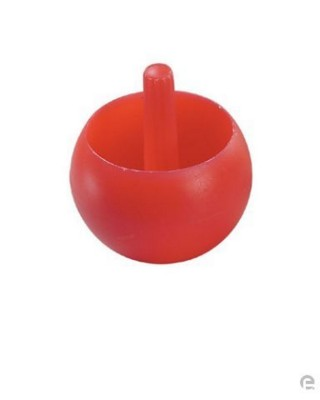 Picture of ROUND SMALL PLASTIC SPINNING TOP