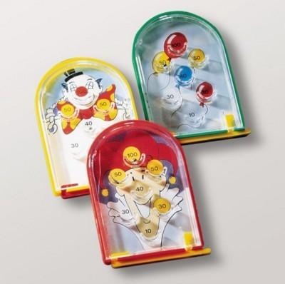 Picture of PLASTIC FLIPPER GAME