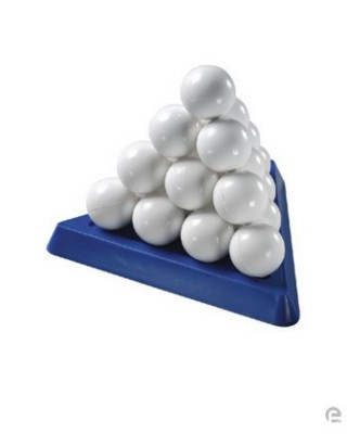 Picture of PYRAMID BALL DESK 3D PUZZLE