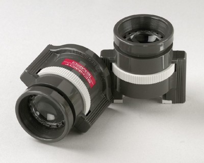 Picture of MEASURING MAGNIFIER in Black