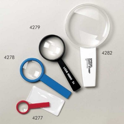 Picture of MAGNIFIER GLASS