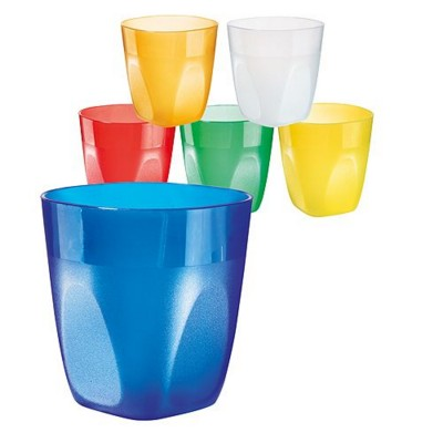Picture of PLASTIC MINI DRINK CUP