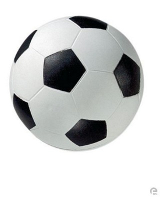 Picture of JUMPING BALL FOOTBALL