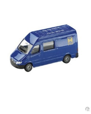 Picture of MERCEDES SPRINTER