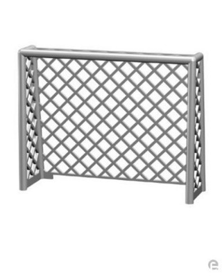 Picture of FOOTBALL SPORTS GOAL in White