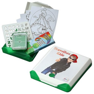 Picture of CHILDRENS ENTERTAINMENT GAME TRAVEL BOX CASE