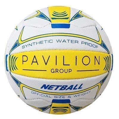 Picture of PROMOTIONAL NETBALL