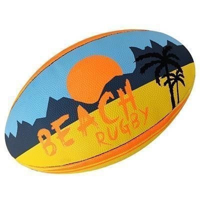 Picture of BEACH RUGBY BALL