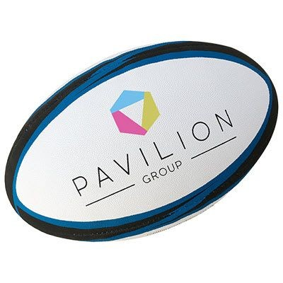 Picture of SIZE 5 PROMOTIONAL RUGBY BALL