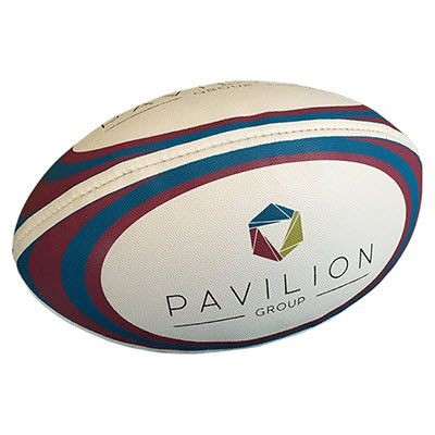 Picture of LOW COST FULL SIZE PROMOTIONAL RUGBY BALL