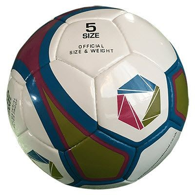 Picture of FULL SIZE PROMOTIONAL FOOTBALL