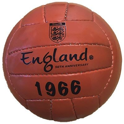Picture of 1966 WORLD CUP REPLICA FOOTBALL