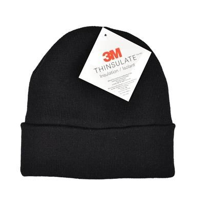 Picture of KNITTED WINTER HAT THINSULATE