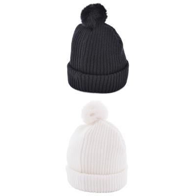 Picture of RAW KNITTED HAT