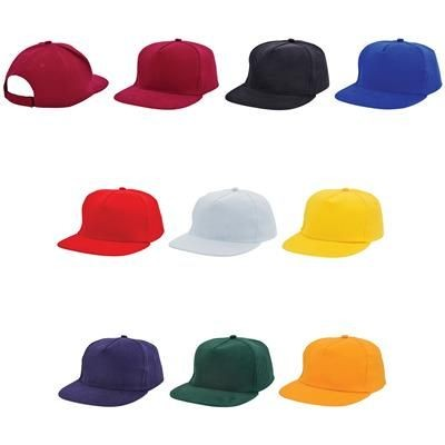 Picture of BRUSHED BASEBALL CAP
