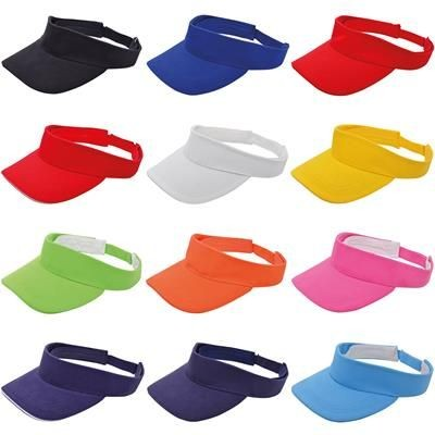 Picture of BRUSHED SUN VISOR