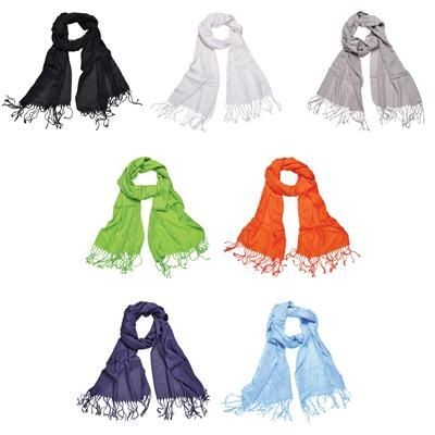 Picture of PASHMINA SCARF