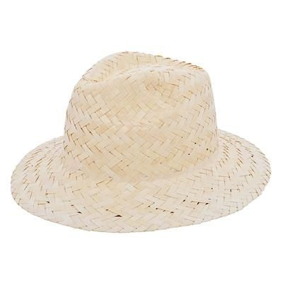 Picture of COWBOY STRAW HAT with Cord