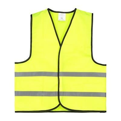 Picture of CHILDRENS SAFETY JACKET POLYESTER