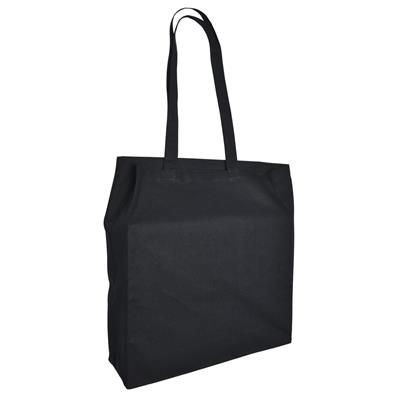 Picture of COTTON BAGS with Long Handles & Souffle
