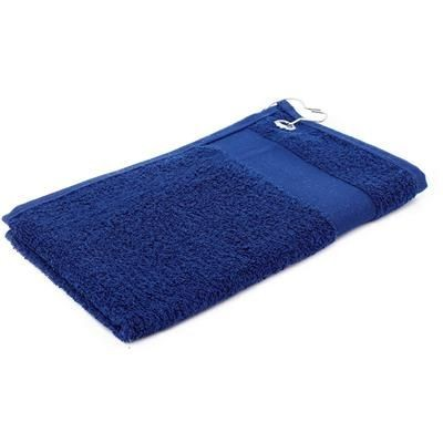 Picture of SOPHIE MUVAL GOLF TOWEL with Clip
