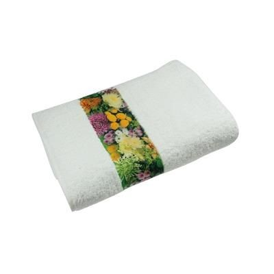 Picture of SOPHIE MUVAL TOWEL with Polyester Border