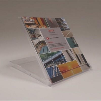 Picture of CD HOLDER CASE CALENDAR