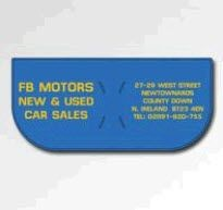 Picture of DOUBLE TAX DISC HOLDER