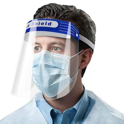Picture of FACE SHIELD MASK