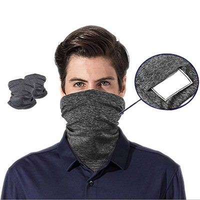 Picture of COTTON REUSABLE FACE MASK WITHOUT FILTER