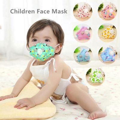 Picture of BABY PROTECTIVE REUSABLE FACE MASK