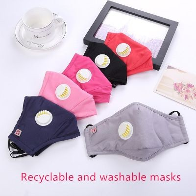 Picture of REUSABLE FACE MASK