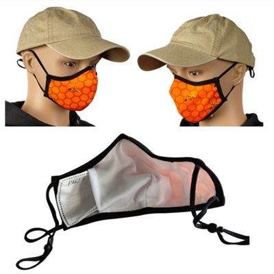Picture of FASHION REUSABLE FACE MASK
